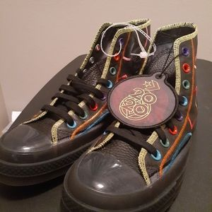 Converse, Mens, Sz 8, Chinese New Year 2020
